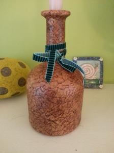 debbie's bottle