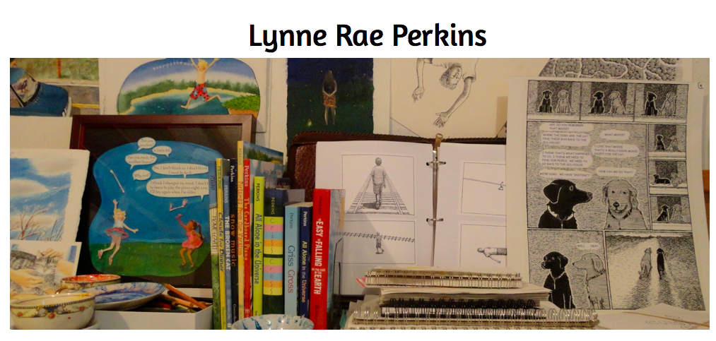Lynne Rae Perkins